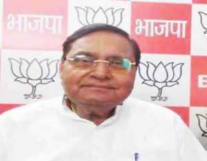 भाजपा के बिहार प्रदेश उपाध्यक्ष राजीव रंजन
