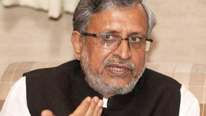बिहार में नीतीश कुमार इस बार बेमन से मुख्यमंत्री बने हैं। यह बात कल नीतीश कुमार ने खुद कबूल की थी। आज सुशील कुमार मोदी ने इसकी तस्दीक की।
