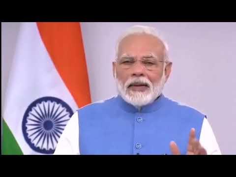 PM नरेंद्र मोदी ने 19 जून को सर्वदलीय बैठक बुलायी है। PM नरेंद्र मोदी के साथ सभी राजनीतिक दलों के अध्यक्षों की बैठक उस दिन शाम 5 बजे होगी।
