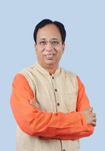 BJP के प्रदेश अध्यक्ष संजय जायसवाल