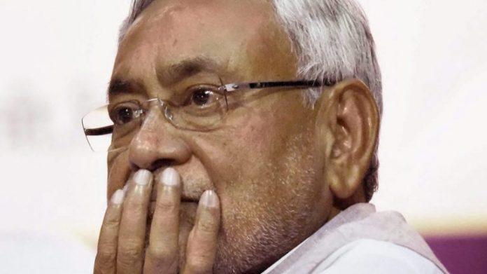 नीतीश कुमार की सरकार क्राइम और करप्शन कंट्रोल के मामले में फेल है ! यह विपक्ष का आरोप नहीं, बल्कि जनता की जुबान से निकले सवाल हैं।