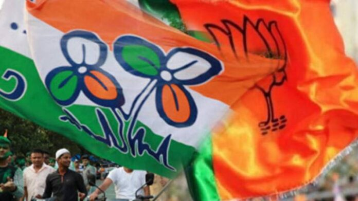 बंगाल विधानसभा चुनाव नतीजों के बाद दो दिनों से हिंसा का दौर आज भी जारी रहा। इस हिंसा में अब तक भाजपा समर्थक 6 लोगों की जान जा चुकी है।
