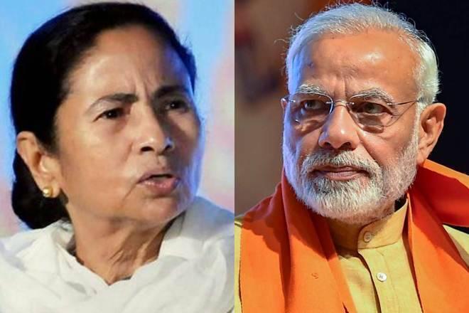 पश्चिम बंगाल के चीफ सेक्रेट्री अलापन बंद्योपाध्याय के दिल्ली ट्रांसफर के मुद्दे पर मुख्यमंत्री ममता बनर्जी केंद्र से टकराव के मूड में हैं।
