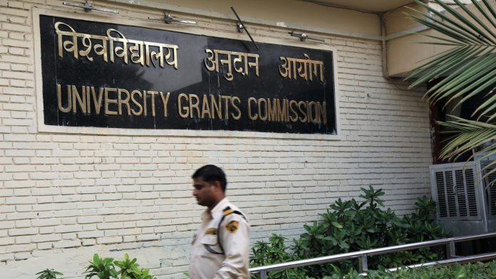 विश्वविद्यालय शिक्षक चयन आयोग के गठन की है जरूरत